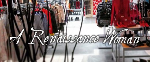 A Renaissance Woman - The Upscale Consignment Boutique